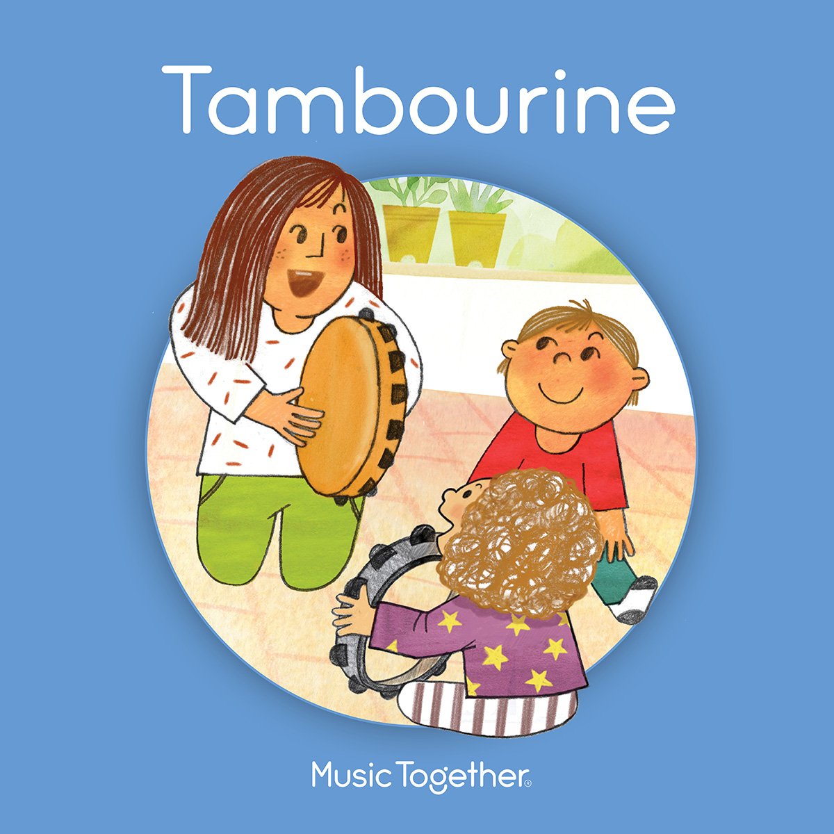 Introducing the New Tambourine Songbook